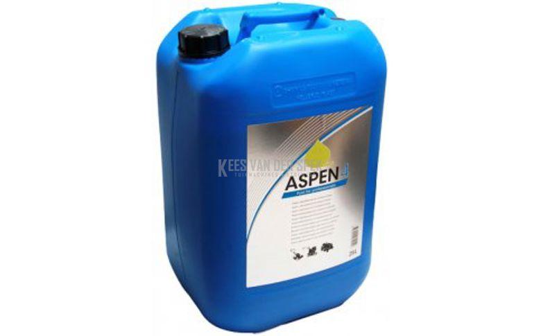 Aspen 4-takt brandstof (25 liter)