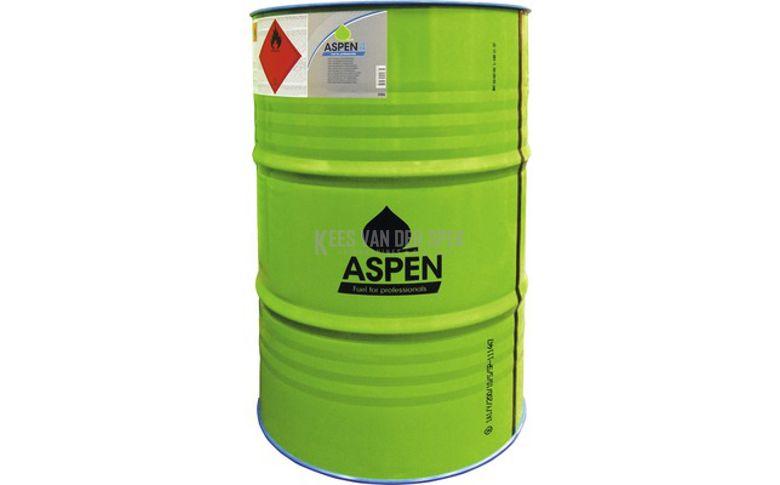 Aspen 4-takt brandstof (200 liter)