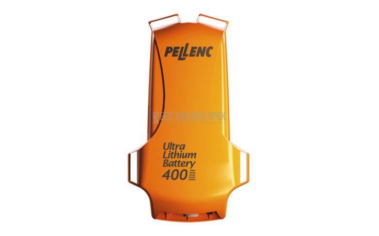 Pellenc ULB400 accupack