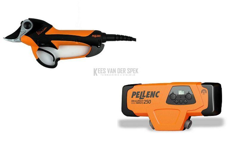 Pellenc Vinion 250 snoeischaar
