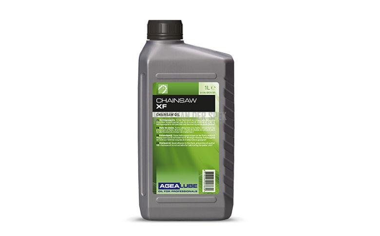 Agealube zaagolie XF 1 liter