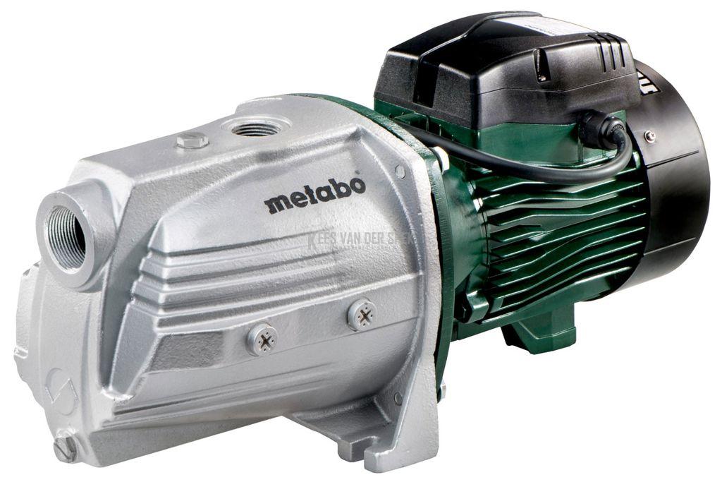 Metabo P9000G tuinpomp