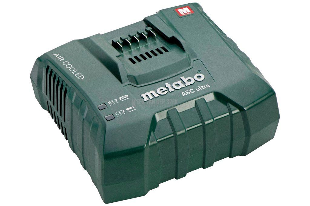 Metabo snellader asc ultra AHS36V-63CM