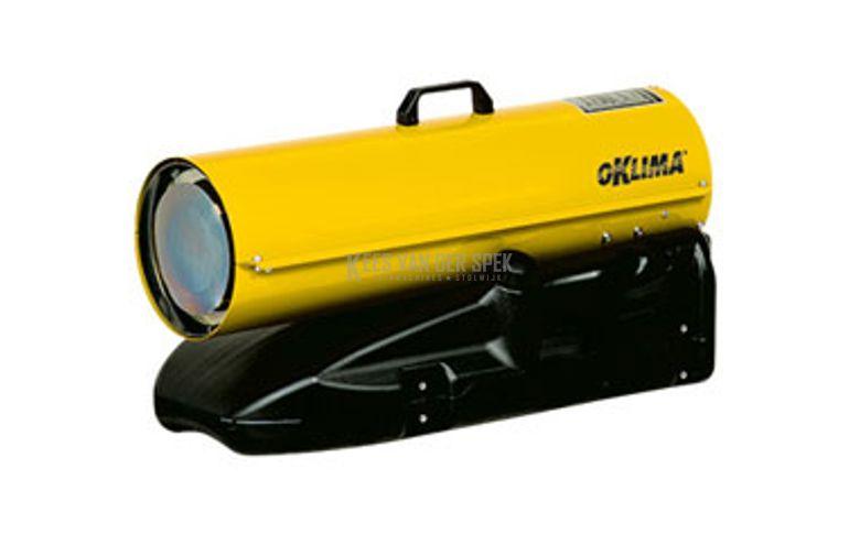 Oklima SD70 PT direkt gestookt