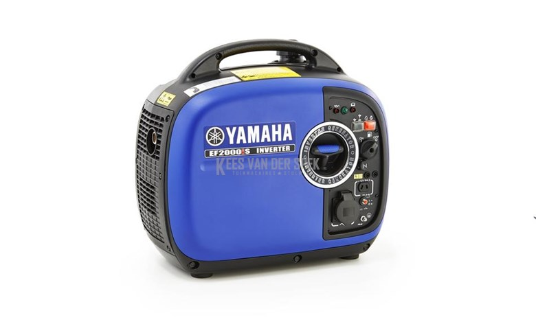 Yamaha generator EF2000IS