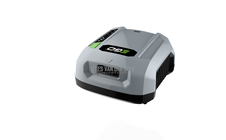 Ego CHX5500E Batterie chargeur rapide 56