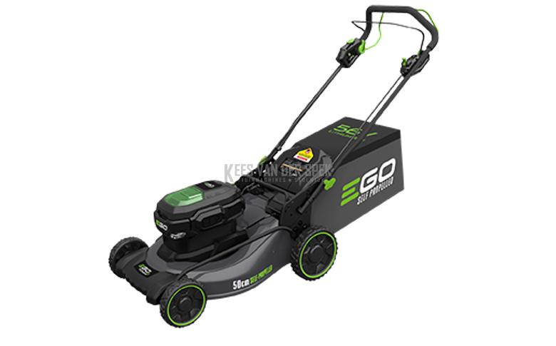 EGO LM2014E-SP 50cm accu gazonmaaier
