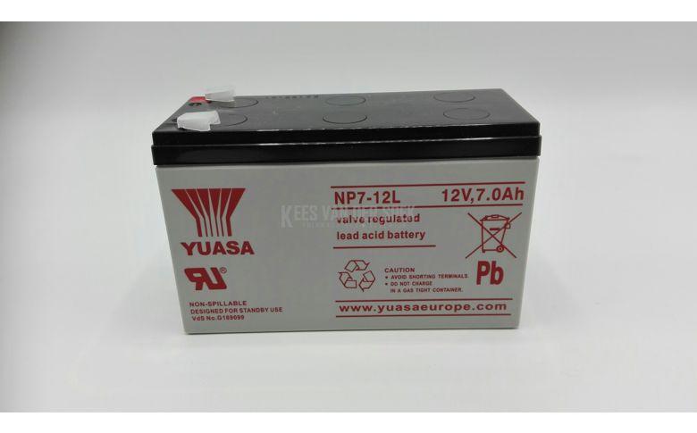 Accu CT250x /CCP+ (NPH7-12)