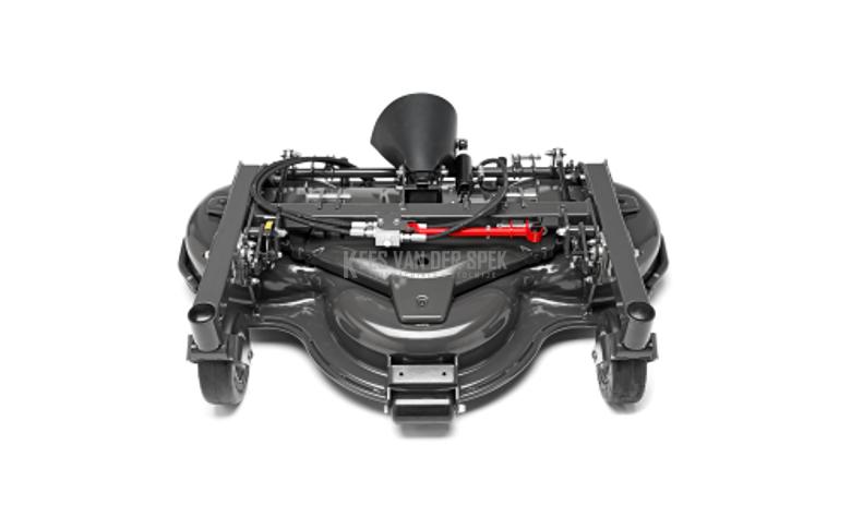 Husq.132Xcm CombiTurf maaidek P520D/P525