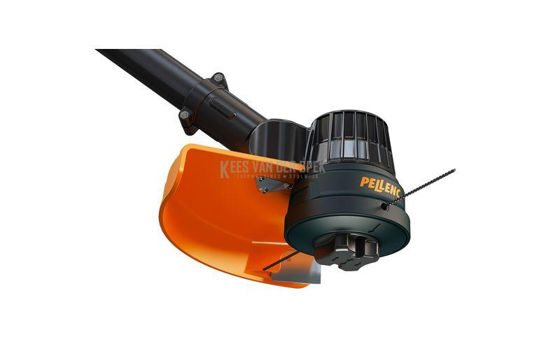 Pellenc Tapcut head draadbol semi auto