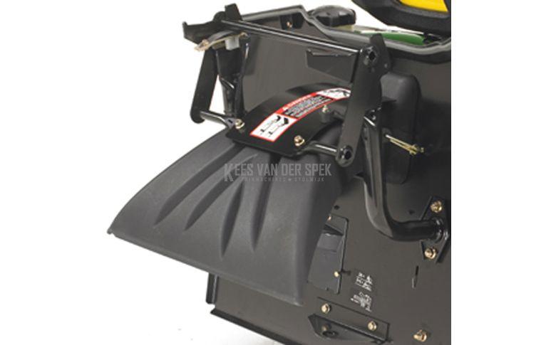 Deflector-set X350R