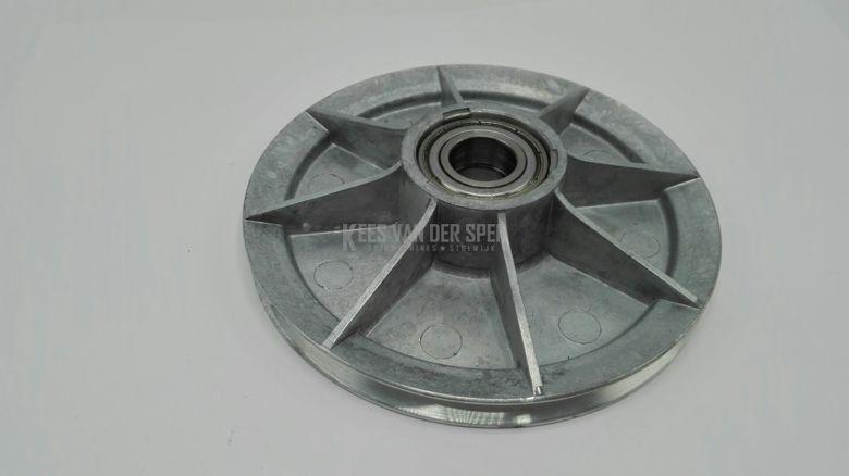 V-belt disc complete(6703100)