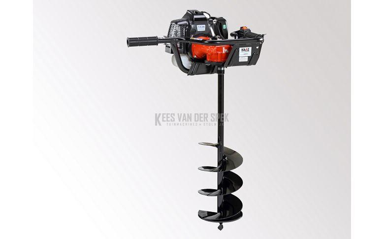 Kaaz AG500-TLE48FD grondboor