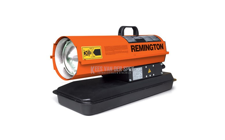 Remington  8 cel heater 8600 kcal