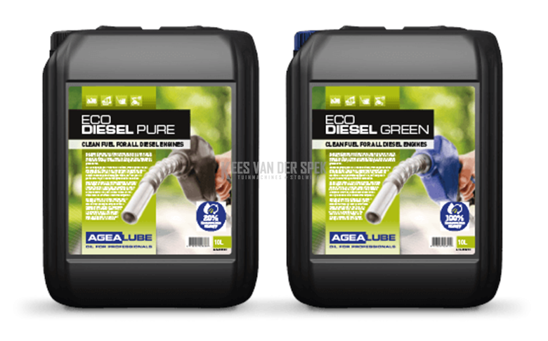Agealube eco diesel pure 10 liter