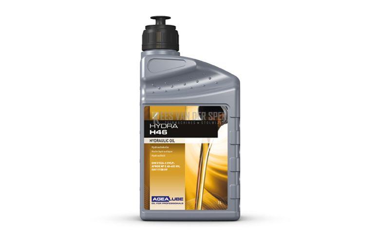 Agealube Hydra H46 olie 1 liter