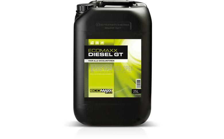 Agealube Ecomaxx diesel gt 25Liter