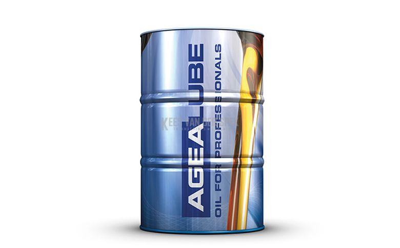 Agealube zaagolie PRO 208 liter