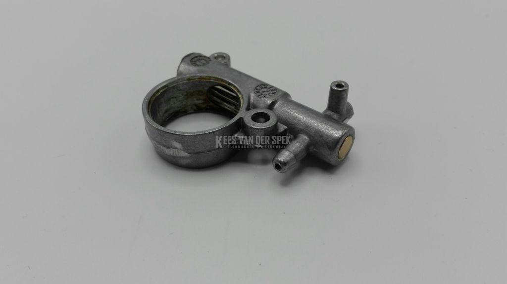 Oliepomp MTT2500