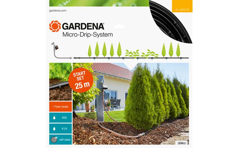 Startset M voor rijplanten met bespr.com