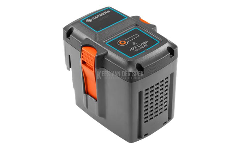 smart Battery BLi-36/160