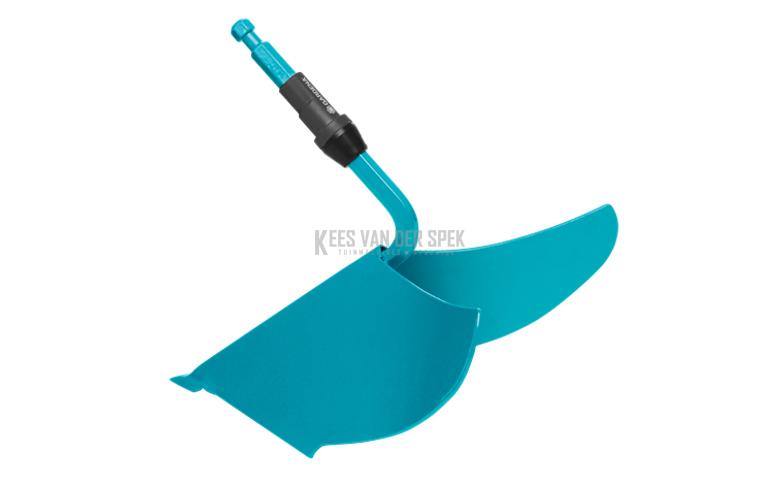 butteur-rayonneur 16 cm