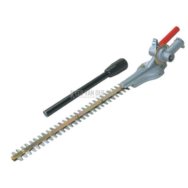 Efco EH50 schaarunit t.b.v. ø26mm steel