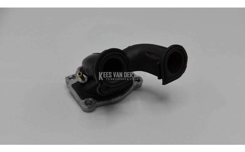 Inlet pipe assy