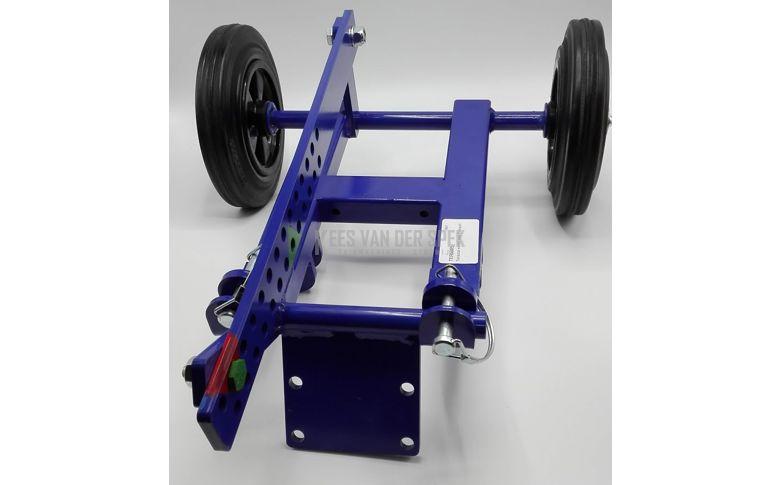 Terrazza Handy Wheels voor Floorpull