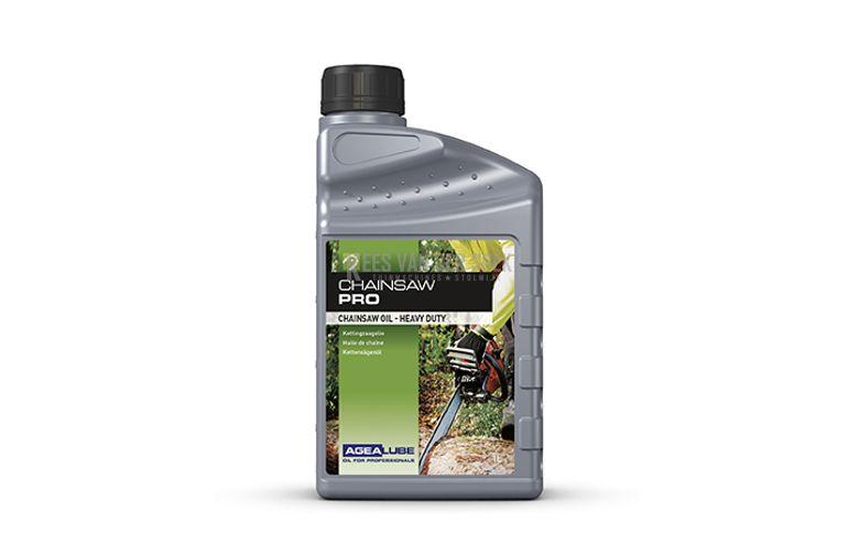 Agealube Zaagolie Pro 1 liter