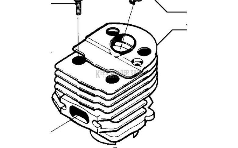 Cylinder cpl