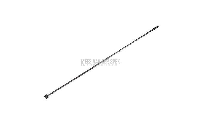 Telesc.lans carbon 120-230cm.