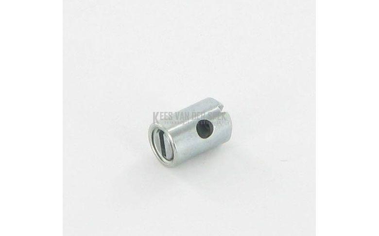 Schroefnippel 2,0 mm, ton 5x7,5 mm