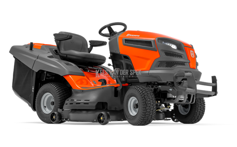 Husqvarna TC 342T tracteur de jardin