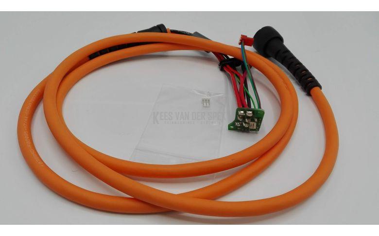 Kabel met Printplaatje C15 & C20 & C21