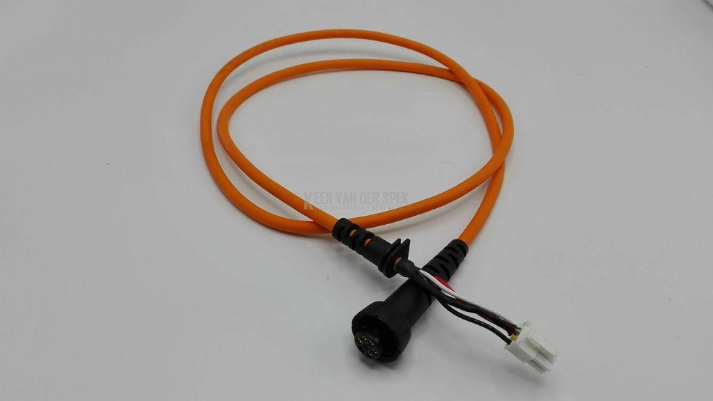 Kabel tbv prunion en vinion 150