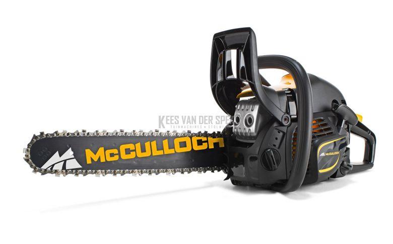 "McCulloch CS 410 Elite 15"" kettingzaag"