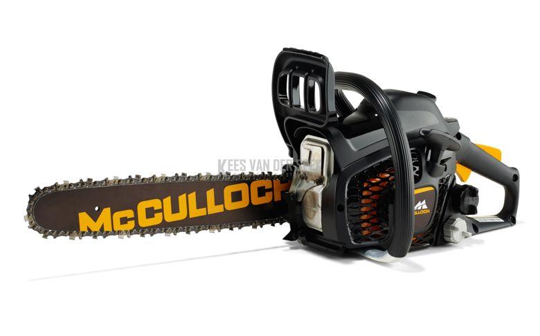 McCullochCS 35S  Kettingzaag