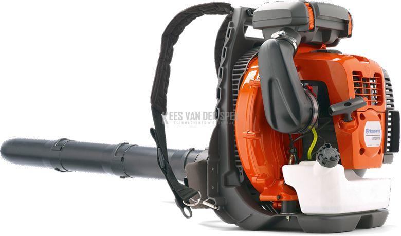 Husq. 570 BTS Ruggedragen bladblazer