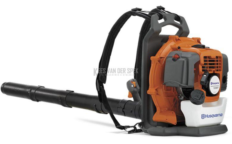 Husq. 530 BT Ruggedragen bladblazer