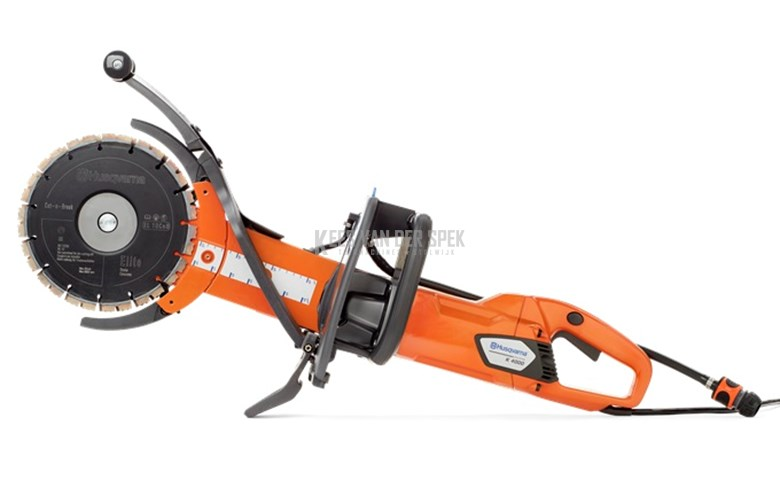 Husq. K 4000 Cut-n-Break