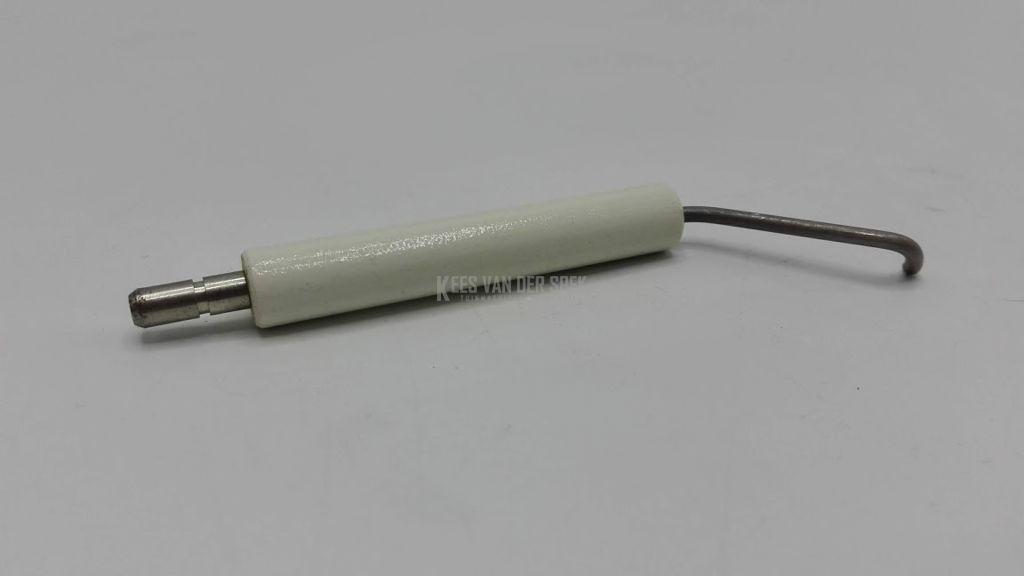 Electrode left