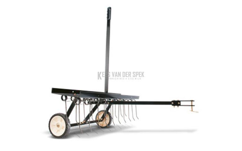 Verticuteerhark TRO003