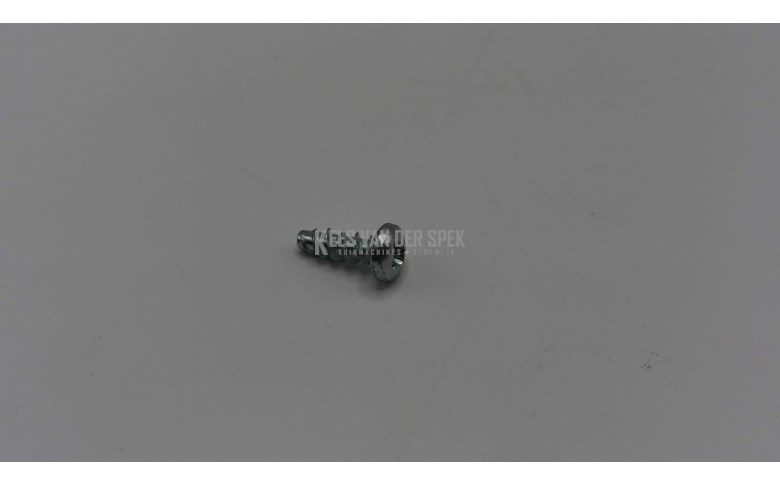 Screw no8 x 13 sd pan hd l470