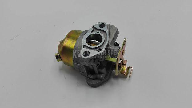 Carburateur-set
