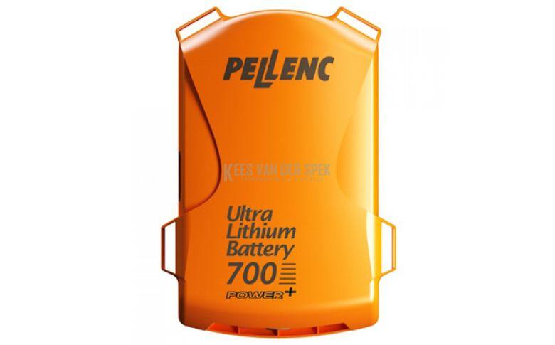 Pellenc ULB 700 power+ accupack
