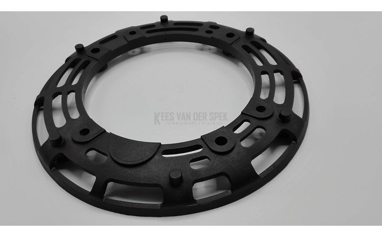 Plate adapt/sae eng.mnt.gt 500