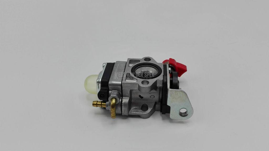 Carburateur wyj-442