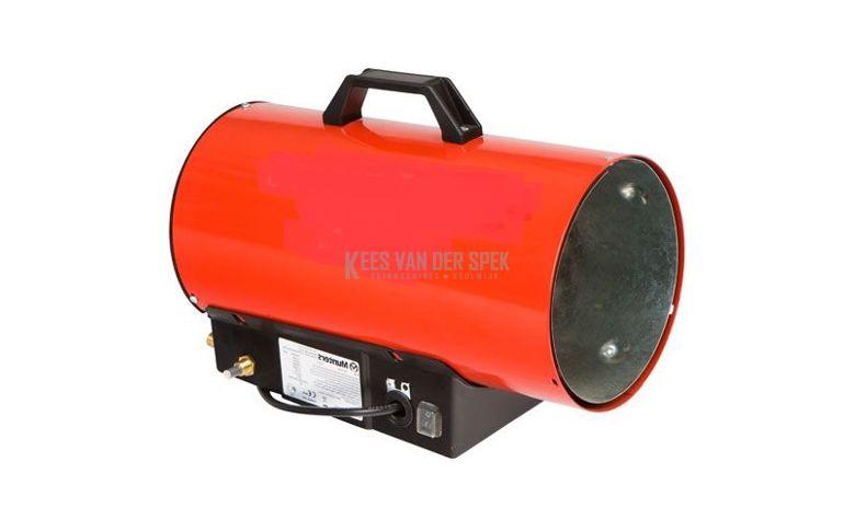 Sial kid-10m gasheater
