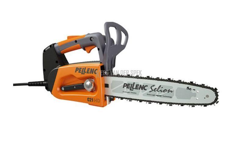 Pellenc Selion Compact C21HD kettingzaag
